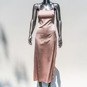 Dresses - Long Dress (tag removed)